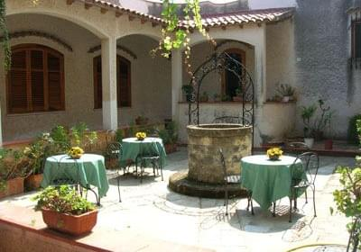 Bed And Breakfast Benfratelli